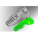 Image: Schneider Electric uses CT scans to measure assembly quality