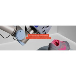 Scanner 3D ARTEC - Robotic Arm