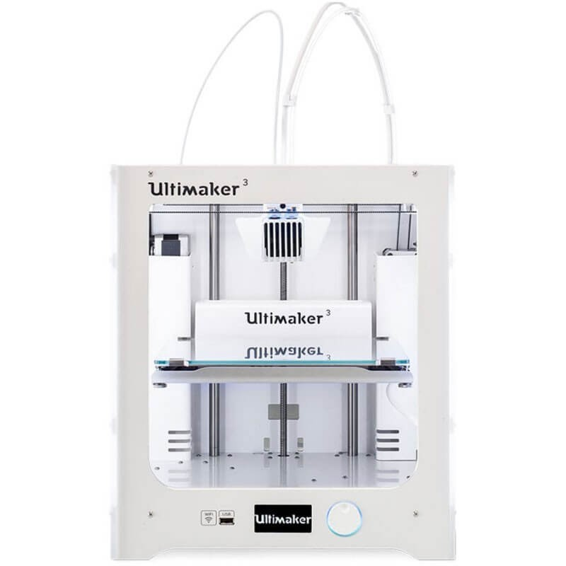 Imprimante 3D - ULTIMAKER - 3