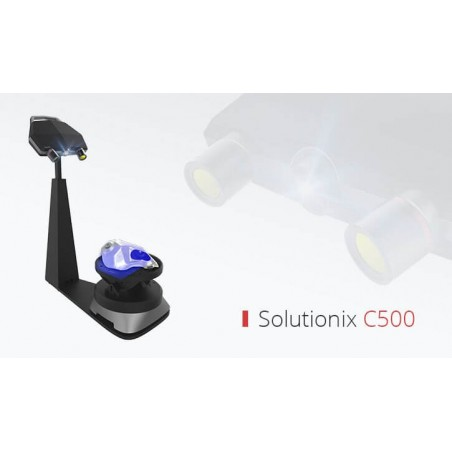 Scanner 3D solutionix C500